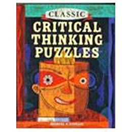 Classic Critical Thinking Puzzles
