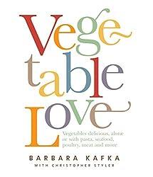 Vegetable Love