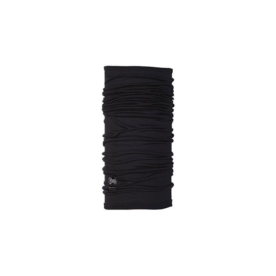 Buff Merino Wool Headband