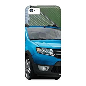 Slim Fit Tpu Protector Shock Absorbent Bumper Dacia Sandero Stepway 2013 Case For Iphone 5c