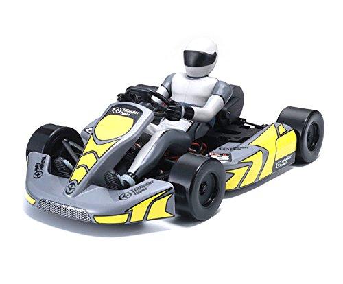 Rc Go Kart - 2