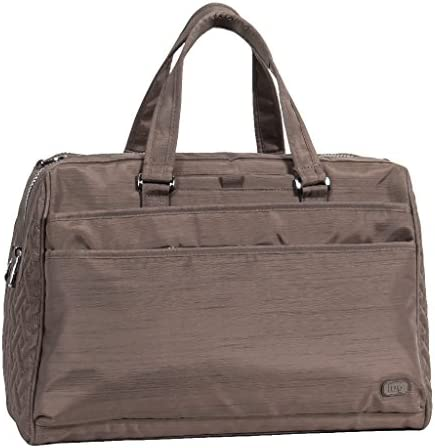 Lug Women s Minibus, Brushed Walnut Duffel Bag, One Size