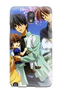 Brand New Note 3 Defender Case For Galaxy (clannad)
