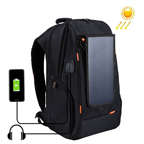 backpack stove charger - 2