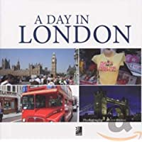 A Day in London. Con 4 CD Audio