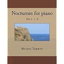 Nocturnes for Piano No.1 - 2