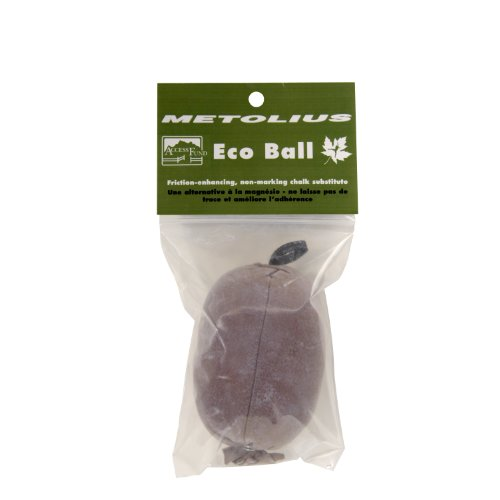 (Metolius Eco Ball (Non-Marking Chalk Substitute, colors vary))