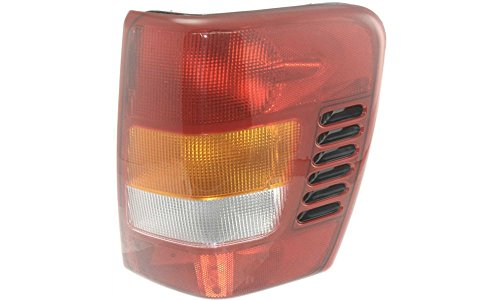 Jeep Grand Cherokee Taillight Taillight For Jeep Grand