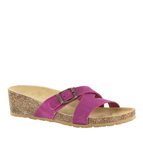Easy Street Sandalo Mujer Estrechos Ante Sandalia