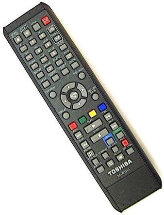 T/él/écommande pour Toshiba DVR80KF