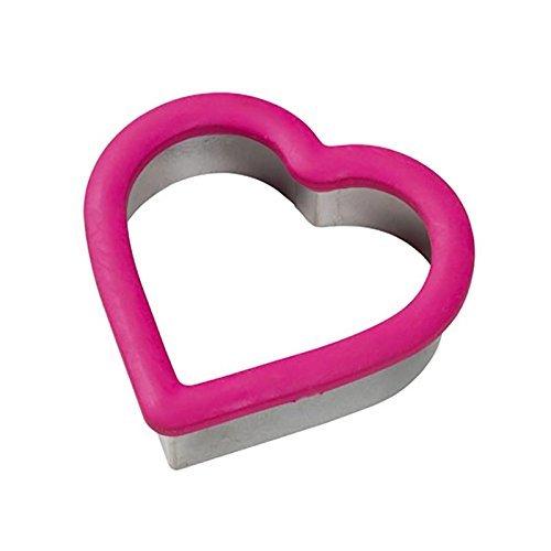 Wilton Comfort Grip Heart Cutter