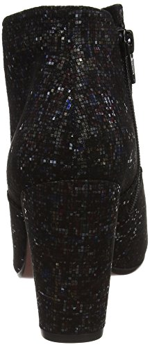 Multi Tweed Classiques Bottines Noir fedora31 Mihara Femme X Chie p6WqZw8w