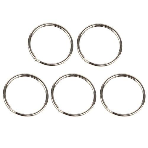 15 mm split rings - 8