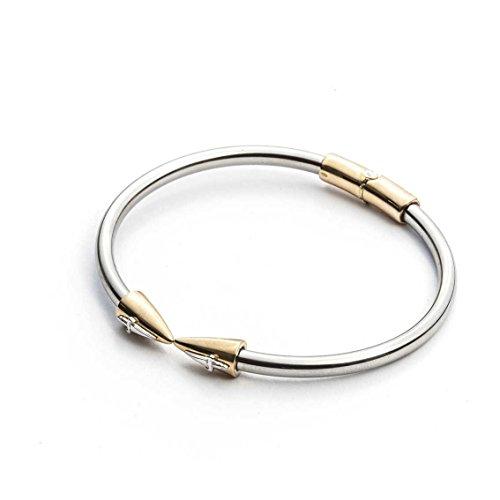 Bracelet Femme Bijoux Cesare Paciotti Casual Cod. jpbr1282g