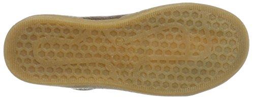 BisgaardSchnürschuhe - Zapatillas altas Unisex Niños Braun (309 Brown)