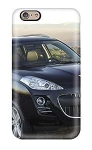 Alicia Russo Lilith's Shop New Maserati Suv 11 Tpu Skin Case Compatible With Iphone 6 6818288K20421102