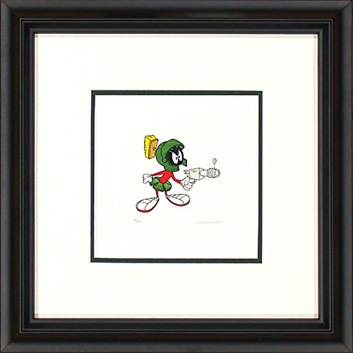 Marvin the Martian: