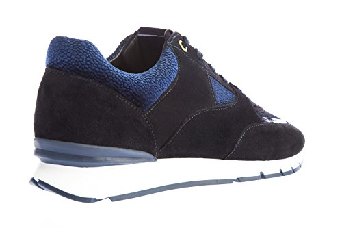 Android Homme Belter 2.0 Trainer In Blu Marino