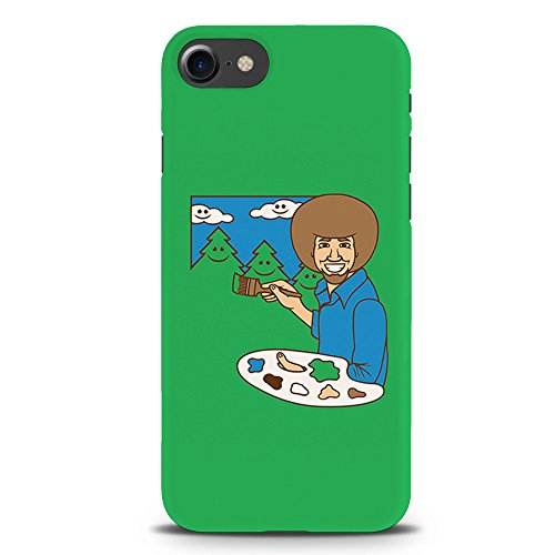 Koveru Back Cover Case for Apple iPhone 7 - Painter Babu