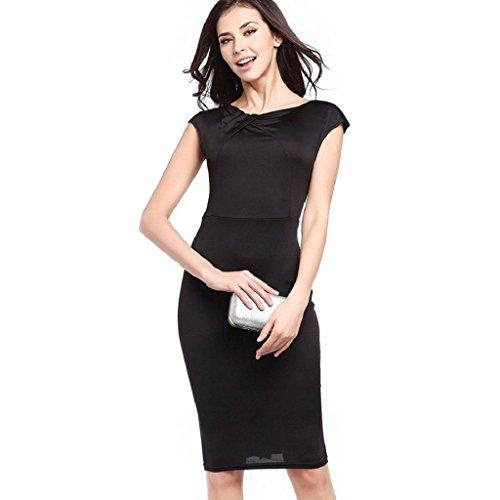 PRIAMS 7 - Vestido - Estuche - para mujer #5