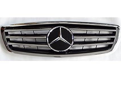 Mercedes W221 S320 S500 S550 S350 S63 S600 deporte rejilla ...