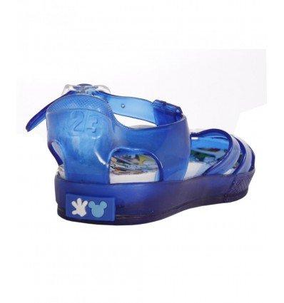 Sandalen für Junge DISNEY 2301-845 AZUL