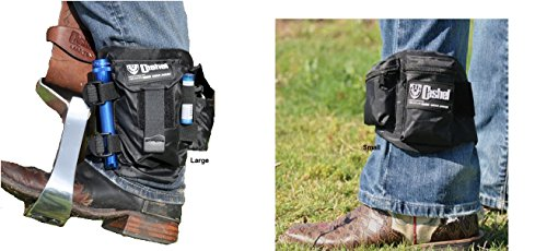 Cashel Ankle Safe cell phone holder horse tack saddle cantle horn bags SMALL or LARGE