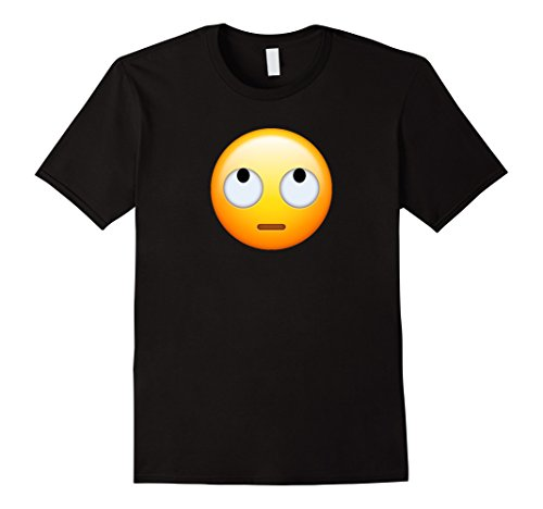 Men's  Eyeroll T Shirt
