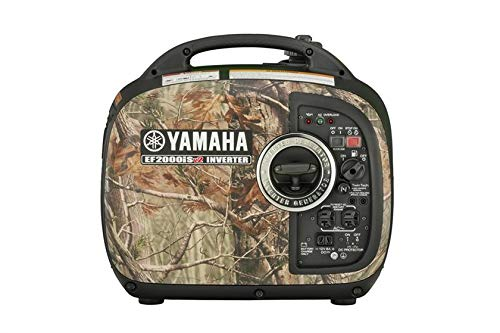 GE EF2000ISCH Yamaha 2000W CAMO INVERTER for sale  Delivered anywhere in USA