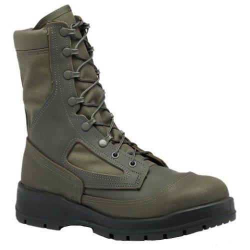Belleville 680 ST Maintainer Waterproof Goretex Steel Toe Sage Boots