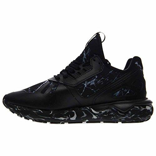 Adidas Femmes Runner Tubulaire Originaux W Chaussure De Course Noir