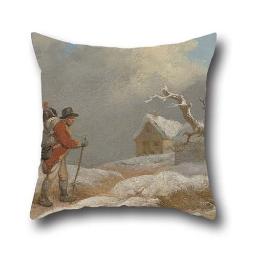 Soldier Throw Pillow - 9