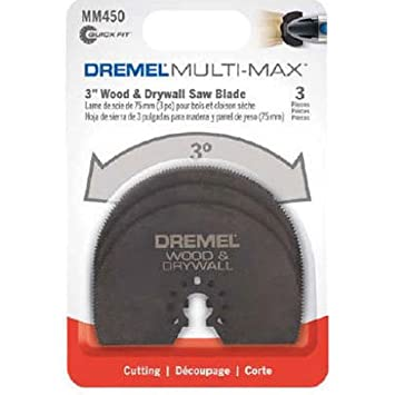 Dremel mm450b multi max wood drywall saw blade 3 pack circular dremel mm450b multi max wood drywall saw blade 3 pack keyboard keysfo Image collections