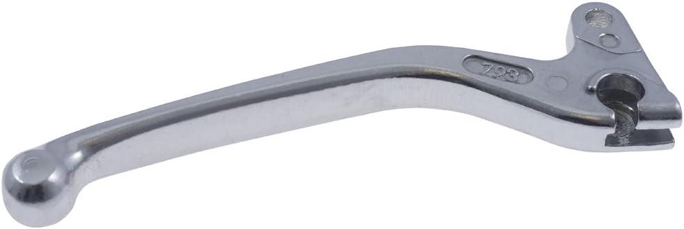 09-10 RIEJU MRT 50 Kupplungshebel silber