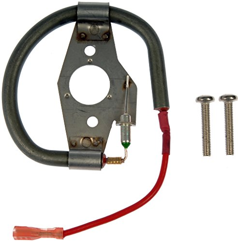 - Dorman 904-210 Diesel Fuel Heating Element