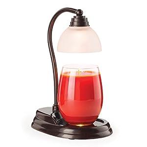 Amazon Com Candle Warmers Etc Aurora Candle Warmer Lamp