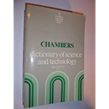 Dictionary of Science and Technology: v. 2
