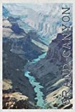 Grand Canyon: National Park Arizona 2020 Planner Calendar Daily Weekly Monthly Organizer