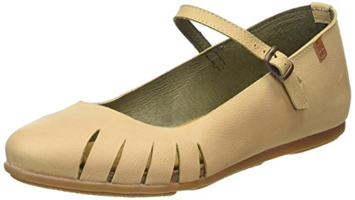 El Naturalista Womens Nd53 Stella Mary Jane Nature