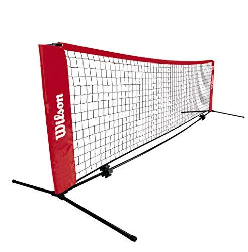 Wilson Ez Tennis Net
