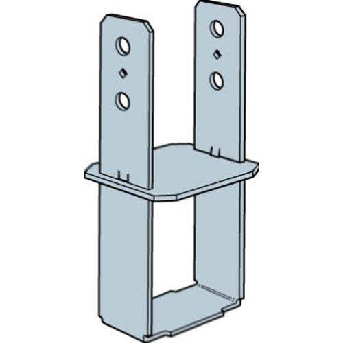 - Simpson Strong Tie CB44 4x4 Column Base