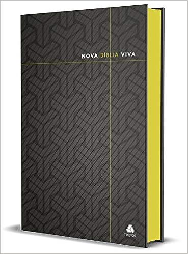 Nova Bíblia Viva - Cross