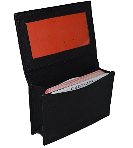 LeatherBoss Business Card Holder product image