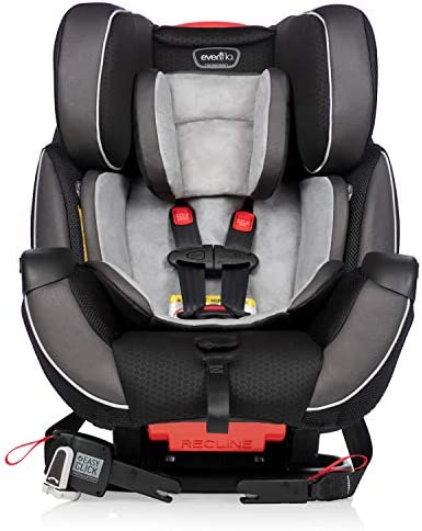 Baby Convertible ghdonat.com Evenflo Symphony Elite All-In-One ...