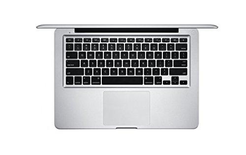 Apple MacBook Pro MD313LL/A 13.3-Inch Laptop, Intel Core i5 2.4GH, 4GB RAM, 500GB HDD (Renewed)