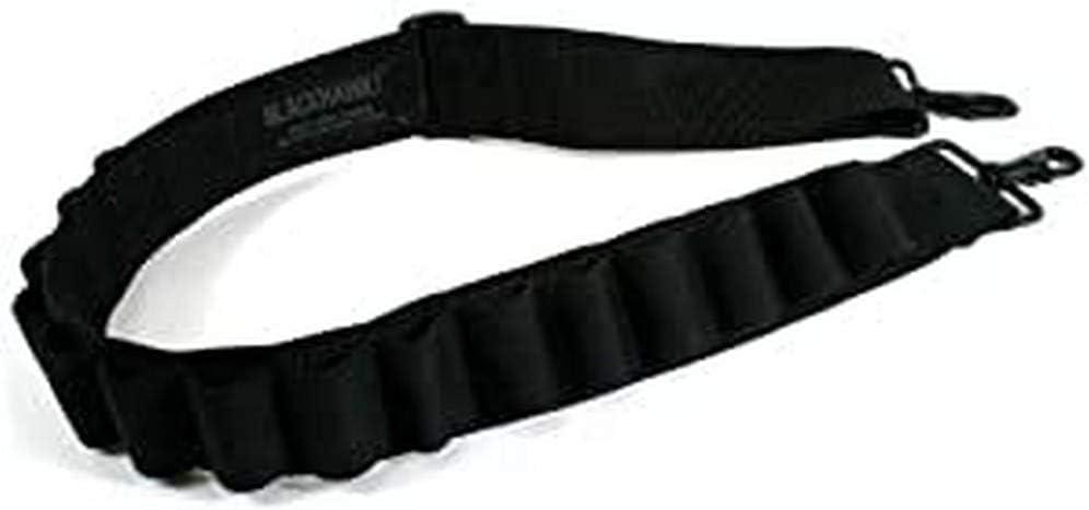 BLACKHAWK Black Shotgun Sling