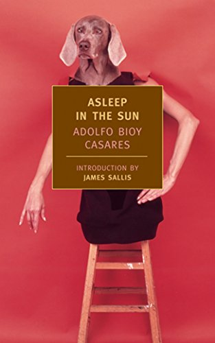 Asleep in the Sun (New York Review Books Classics)