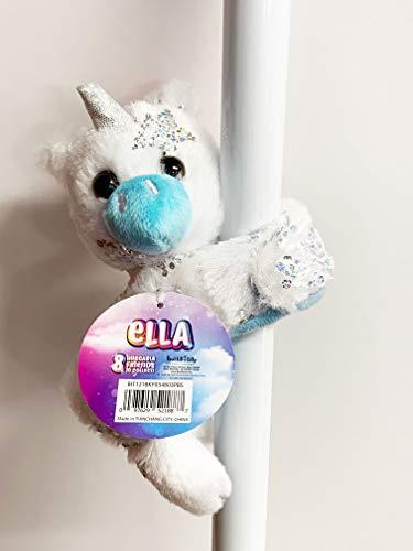 Bulls i Toy Cutie Cuff Unicorns Ella Plush