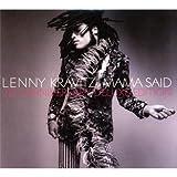 Mama Said (21st Anniversary Edition)