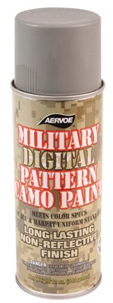 FOLIAGE GREEN SPRAY PAINT